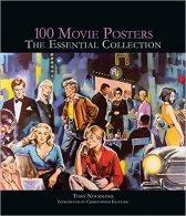 100 movie posters The essential collection par Tony Nourmand aux édition R I A I P