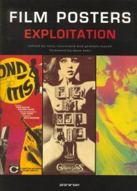 Film poster exploitation de Tony Nourmand et Graham Marsh aux éditions Tashen