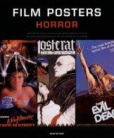 Film poster horror de Tony Nourmand et Graham Marsh aux éditions Tashen