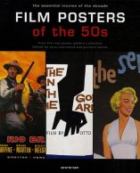 Film poster of the 50's de Tony Nourmand et Graham Marsh aux éditions Tashen
