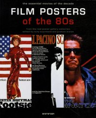 Film poster of the 80's de Tony Nourmand et Graham Marsh aux éditions Tashen
