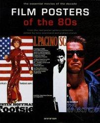 Film poster of the 80's de Tony Nourmand et Graham Marsh aux éditions Tashen