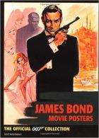 James Bond movie poster par Tony Nourmand aux éditions Boxtree
