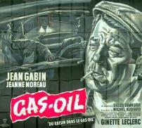 Gas-oil (Victory, 1955). France 360 x 320. ©collection Jérôme Rouault