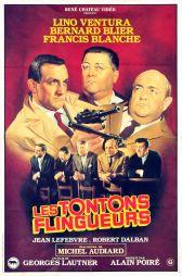 Les tontons flingueurs (René Chateau, 1993). France 40 x 60.