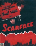Scarface (FGM, R-1947). France DP.