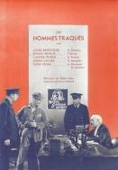 Les hommes traqués (MGM, 1935). France Scénario. ©collection Jérôme Rouault