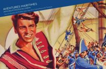 Aventures maritimes de Dominique Auzel et Guillaume Boulangé aux éditions Arnaud Bizalion