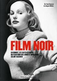 Film noir Paul Duncan et Jürgen Müller aux éditions Taschen