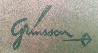 Boris Grinsson