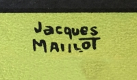 Jacques Maillot