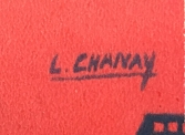 L. Chanay
