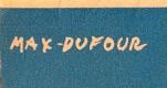 Max Dufour