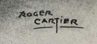 Roger Cartier