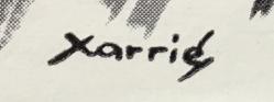 Xarrié