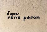 René Péron
