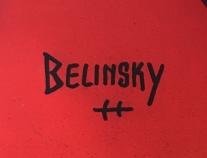 Constantin Belinsky