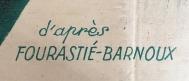 Fourastié-Barnoux