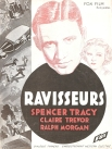 Ravisseurs (Fox, 1934). France DP.