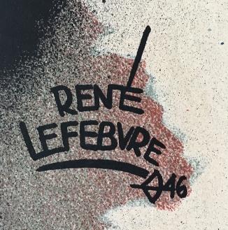 René Lefebvre