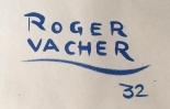 Roger Vacher