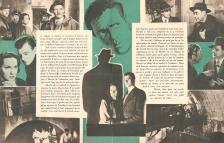 Le troisième homme (Filmsonor, 1949). France DP.