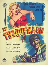 Le traquenard (Gamma-Jeannic, 1951). France 60 x 80.