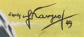 Fernand François
