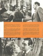 Le gorille vous salue bien (Pathé, 1958). France DP.